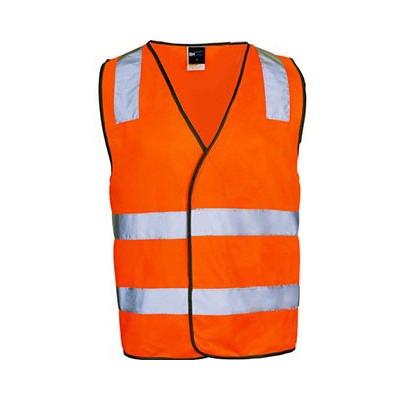 Hi Vis safety Vest with reflective Tape
