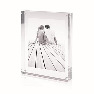 Photo Frame Acrylic Large R