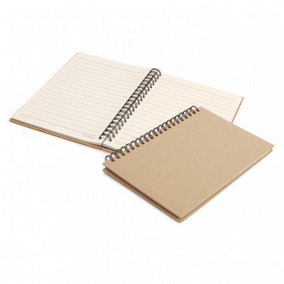 Eco A5 Notebook Stone Paper Spiral Bound