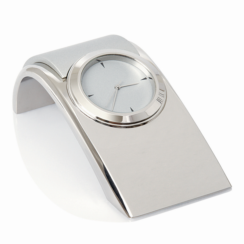 Desk Clock Elegance