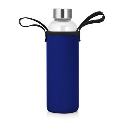 Bottle Glass Neoprene Sleeve 600ml