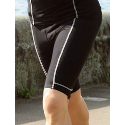 Performance Wear - Mens Bike Shorts