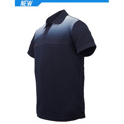 Unisex Adults Sublimated Casual Polo