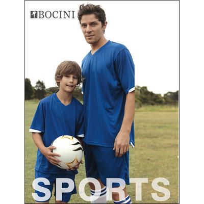 Kids Breezeway Football Jersey