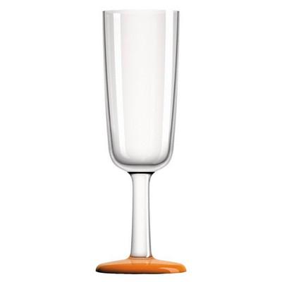180 ml Marc Newson Flute - Orange