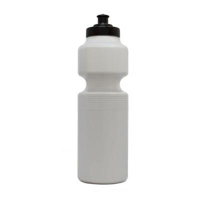 750ml Atlanta Sports Bottle - Grey Soft Touch