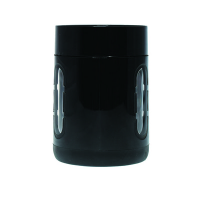 300ml Caffe Cup - Black
