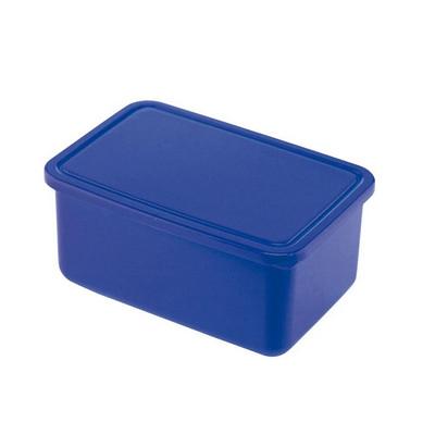 Lunch Box Base Large Reflex Blue