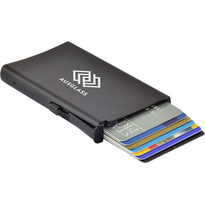 Cards in a Flash - Black
