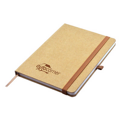 Eco A5 Notebook