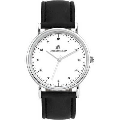 Watch, Unisex - PU Leatherette Strap