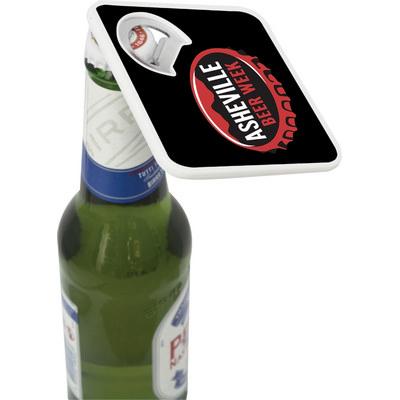 Bottle Bud Opener-Coaster (new style)