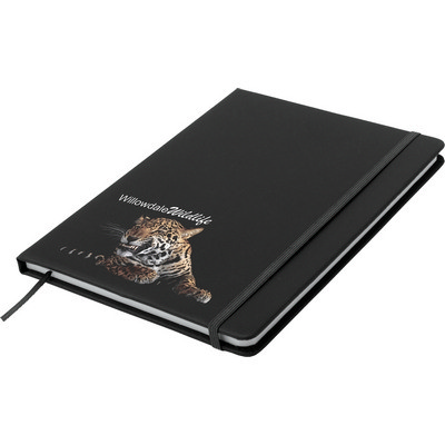 Carnival A5 Notepad  (J16_PREMIER)