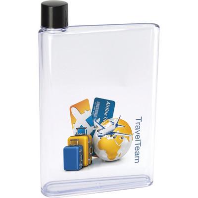 Notepad Water Bottle  (R8700_PREMIER)