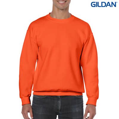 18000 Adult Crew - Orange