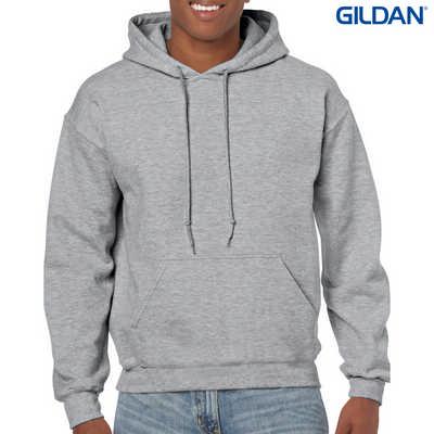 18500 Adult HB Hoody - Sport Grey
