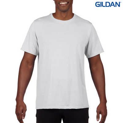 42000 Gildan Performance Adult T - White