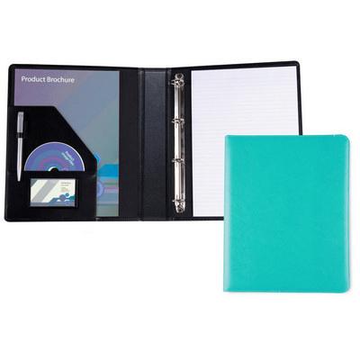 A4 Ring Compendium Folder