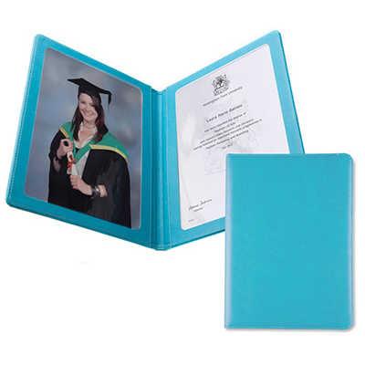 Deluxe A4 Certificate / Menu Holder