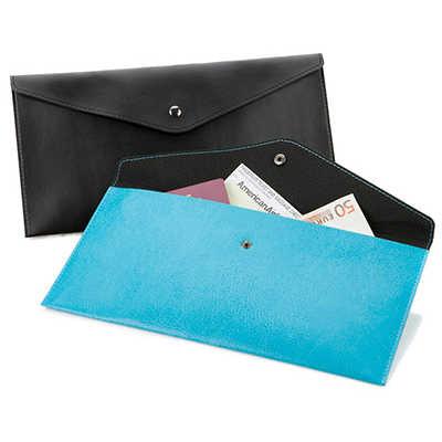 Deluxe Envelope Document Wallet