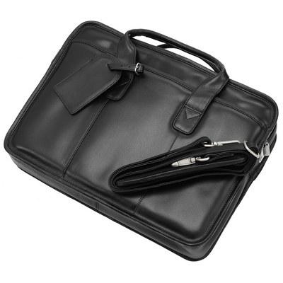Executive Leather Bag Satchel