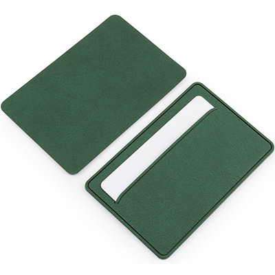 Biodegradable Card Presenter