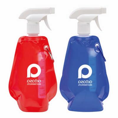 Foldable Water Sprayer