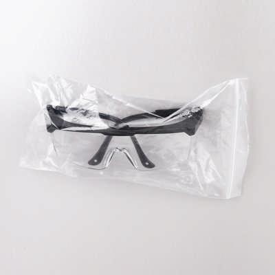 Anti Fog Retractable Goggles