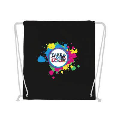 170gsm Drawstring Cotton Bag
