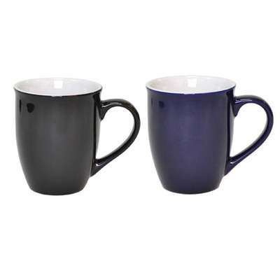 300ml Glencoe Mug/Coloured