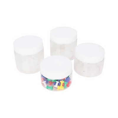 100ml Round Container