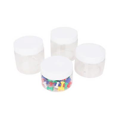 120ml Round Container