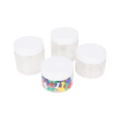 150ml Round Container