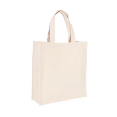 340gsm Cotton Tote Bag