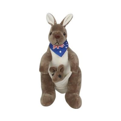 Moderate Design Plush Toy - Koala / Kangaroo