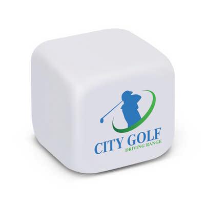 50cm Cube Shape Stress Reliever