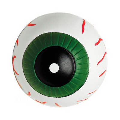 63mm Eyes Ball Shape Stress Reliever