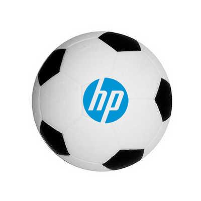 63mm Football Shape Stress Reliever