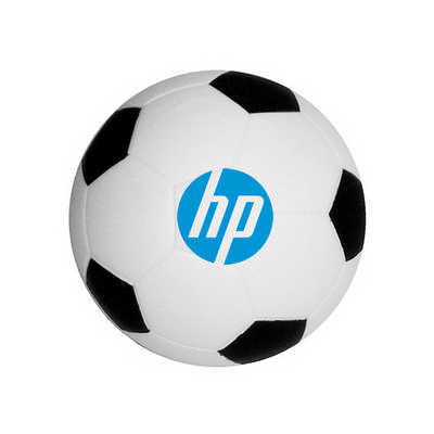 98mm Football Shape Stress Reliever