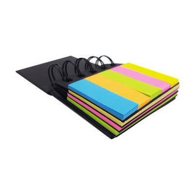 4 Layers Recycled Sticky Notepad
