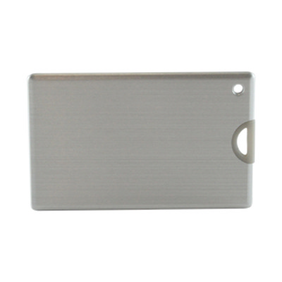 Alu Slide Credit Card Drive 32GB - (printed with 3 colour(s)) AR321-32GB_PROMOITS