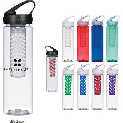 750Ml Fruit Fusion Bottle