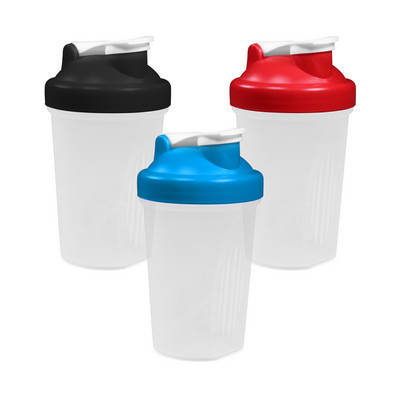 Small Fitness Shaker - (printed with 1 colour(s))  (PS2303_PS)
