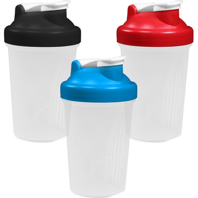 400Ml Small Fitness Shaker