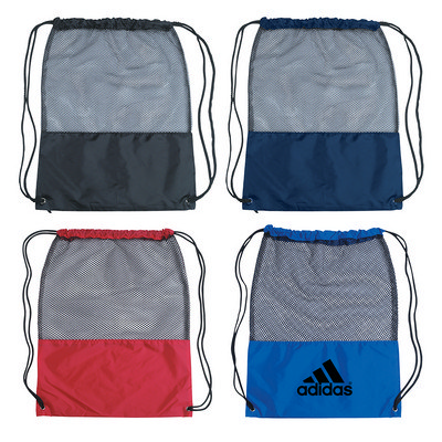 Mesh Sports Bag - (printed with 1 colour(s))  (PH3076_PS)