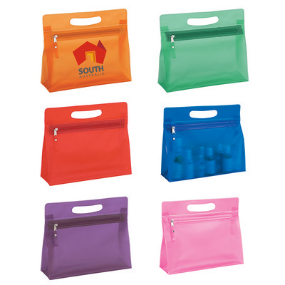 Vanity Bag - PH9459_PS - (printed with 1 colour(s)) PH9459_PS