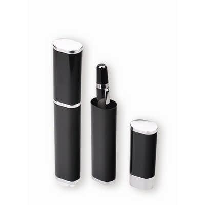 Aluminium Silver Pen Box