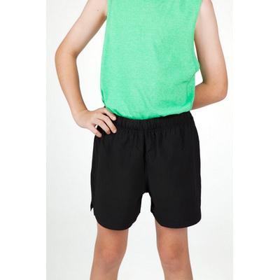 4 Way Stretch Fabric Kids Shorts