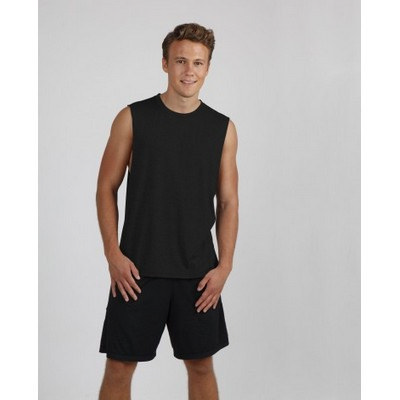 Mens New Muscle Tee