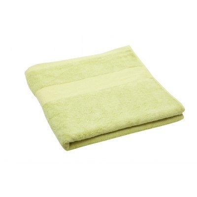 TOWEL --Bamboo and cotton